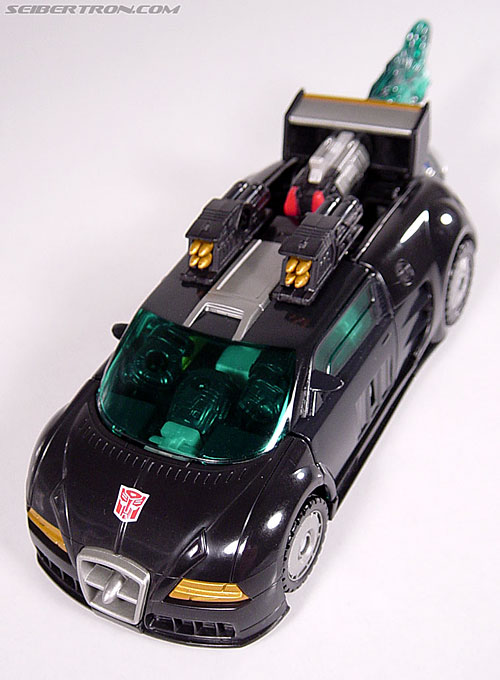 Transformers Cybertron Crosswise (Autovolt) (Image #43 of 95)