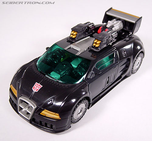 Transformers Cybertron Crosswise (Autovolt) (Image #45 of 95)