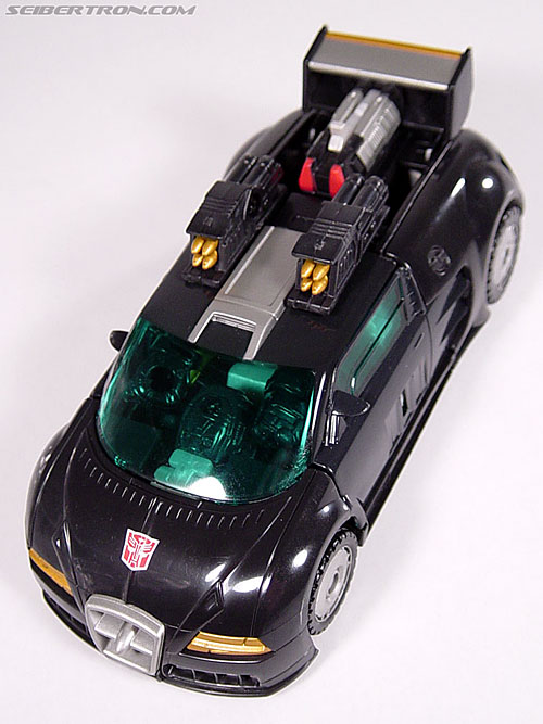 Transformers Cybertron Crosswise (Autovolt) (Image #46 of 95)