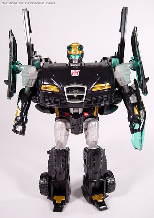 Transformers Cybertron Crosswise (Autovolt) (Image #48 of 95)