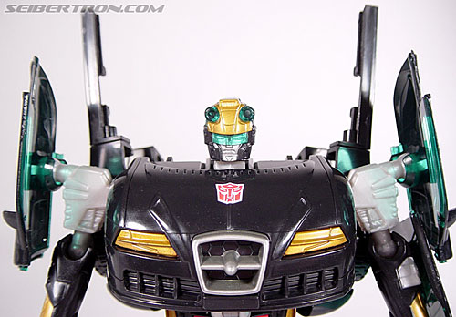 Transformers Cybertron Crosswise (Autovolt) (Image #50 of 95)