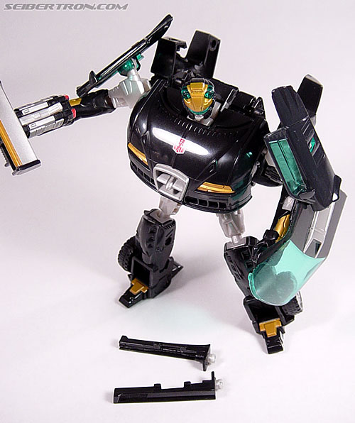 Transformers Cybertron Crosswise (Autovolt) (Image #88 of 95)