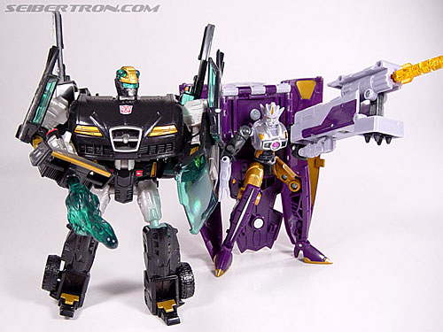 Transformers Cybertron Crosswise (Autovolt) (Image #94 of 95)