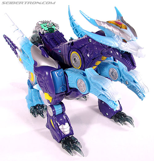 Transformers Cybertron Cryo Scourge (Image #30 of 113)