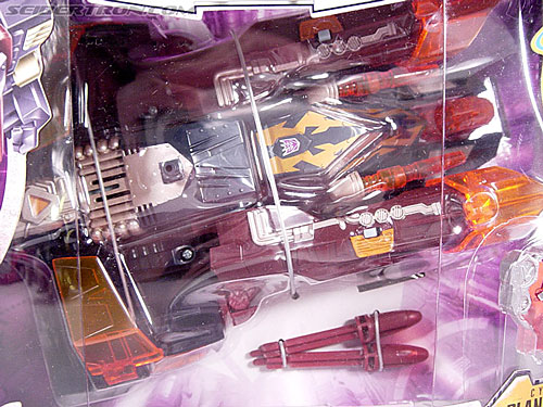 Transformers Cybertron Dark Crumplezone (Arm Bullet) (Image #2 of 108)