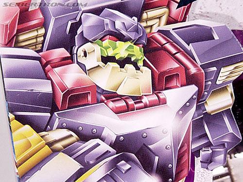 Transformers Cybertron Dark Crumplezone (Arm Bullet) (Image #5 of 108)