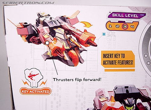 Transformers Cybertron Dark Crumplezone (Arm Bullet) (Image #11 of 108)