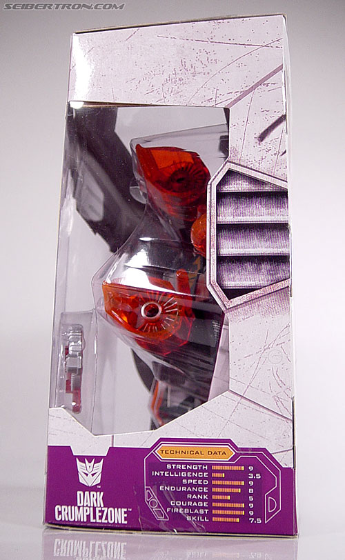 Transformers Cybertron Dark Crumplezone (Arm Bullet) (Image #14 of 108)