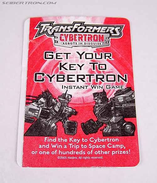 Transformers Cybertron Dark Crumplezone (Arm Bullet) (Image #20 of 108)