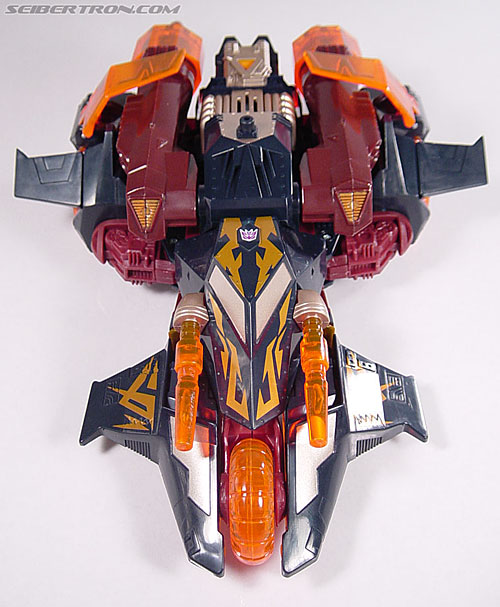 Transformers Cybertron Dark Crumplezone (Arm Bullet) (Image #22 of 108)