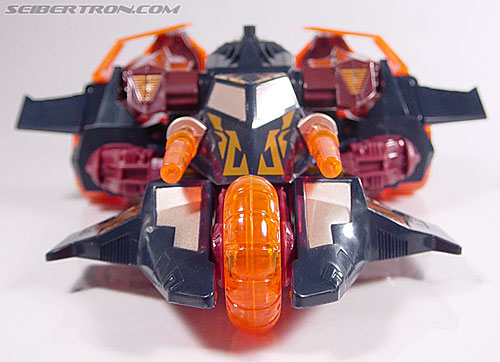 Transformers Cybertron Dark Crumplezone (Arm Bullet) (Image #24 of 108)