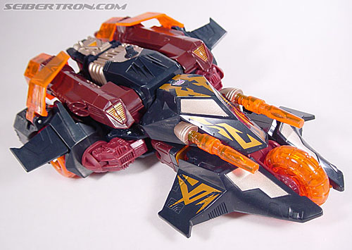Transformers Cybertron Dark Crumplezone (Arm Bullet) (Image #25 of 108)