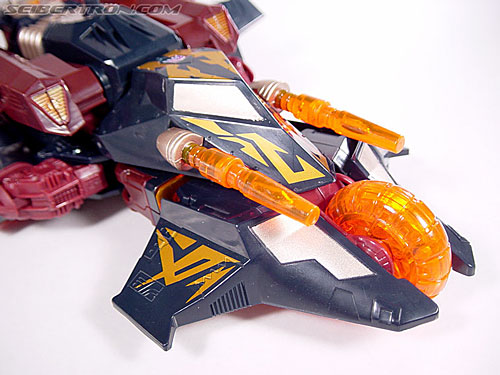 Transformers Cybertron Dark Crumplezone (Arm Bullet) (Image #26 of 108)