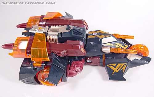 Transformers Cybertron Dark Crumplezone (Arm Bullet) (Image #27 of 108)