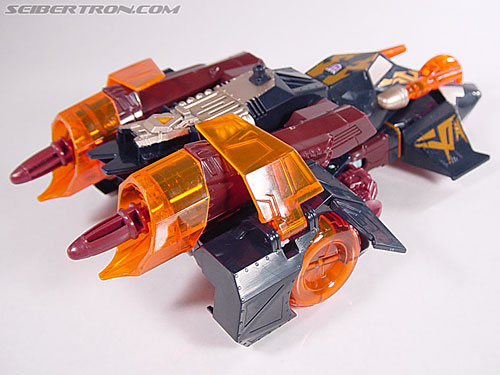 Transformers Cybertron Dark Crumplezone (Arm Bullet) (Image #28 of 108)