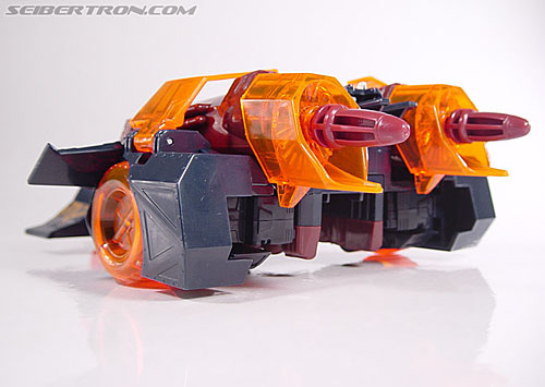 Transformers Cybertron Dark Crumplezone (Arm Bullet) (Image #32 of 108)