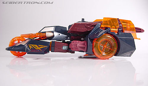 Transformers Cybertron Dark Crumplezone (Arm Bullet) (Image #33 of 108)