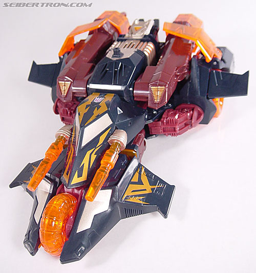 Transformers Cybertron Dark Crumplezone (Arm Bullet) (Image #35 of 108)