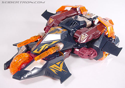 Transformers Cybertron Dark Crumplezone (Arm Bullet) (Image #36 of 108)