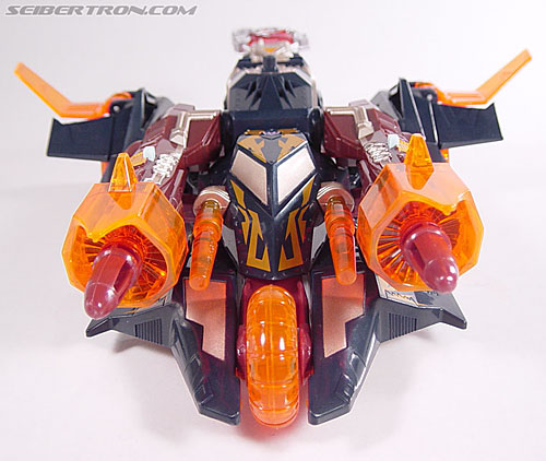 Transformers Cybertron Dark Crumplezone (Arm Bullet) (Image #38 of 108)