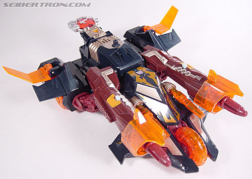 Transformers Cybertron Dark Crumplezone (Arm Bullet) (Image #40 of 108)