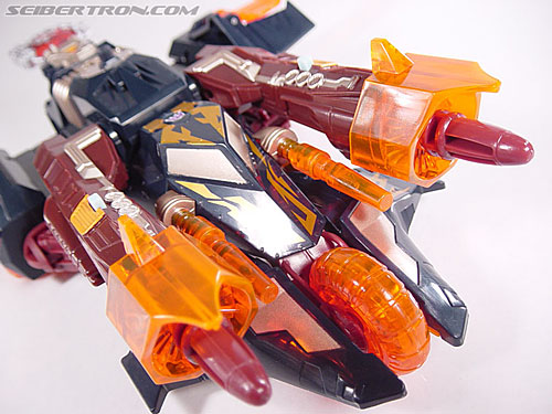 Transformers Cybertron Dark Crumplezone (Arm Bullet) (Image #41 of 108)