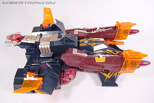 Transformers Cybertron Dark Crumplezone (Arm Bullet) (Image #42 of 108)