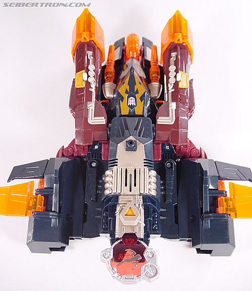 Transformers Cybertron Dark Crumplezone (Arm Bullet) (Image #44 of 108)