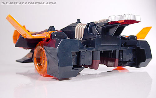Transformers Cybertron Dark Crumplezone (Arm Bullet) (Image #47 of 108)