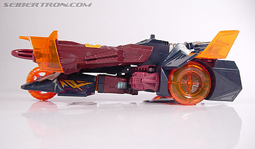 Transformers Cybertron Dark Crumplezone (Arm Bullet) (Image #48 of 108)