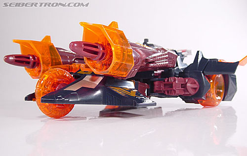 Transformers Cybertron Dark Crumplezone (Arm Bullet) (Image #49 of 108)