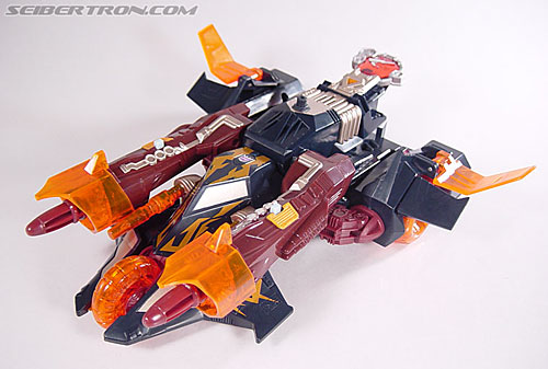Transformers Cybertron Dark Crumplezone (Arm Bullet) (Image #50 of 108)