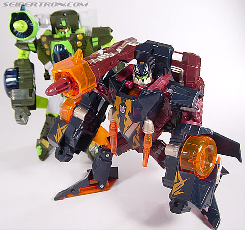 Transformers News: Top 10 Best Transformers Toys with Cybertronian Alt Modes (land vehicles)