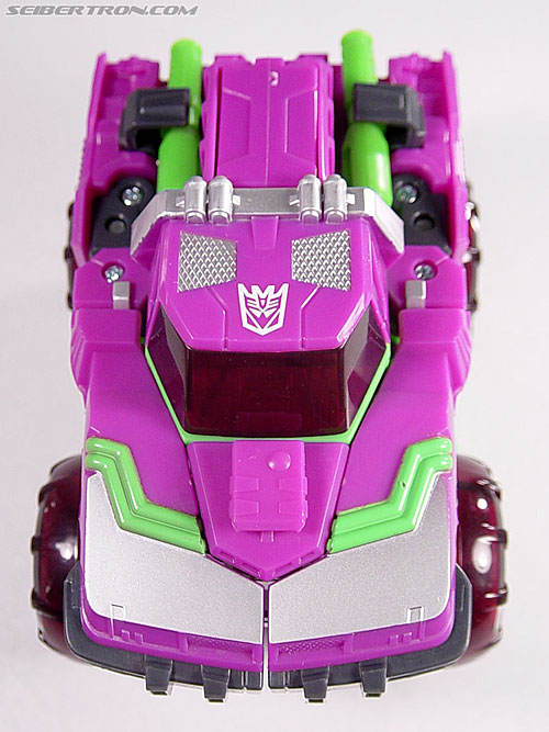 Transformers Cybertron Dirt Boss (Inch-Up) (Image #16 of 89)