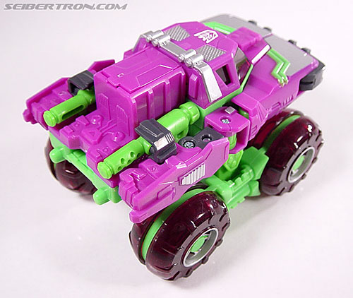 Transformers Cybertron Dirt Boss (Inch-Up) (Image #22 of 89)