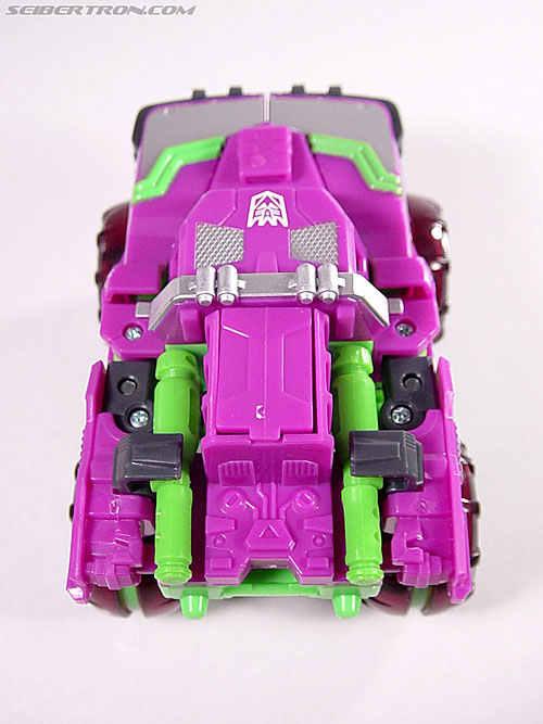 Transformers Cybertron Dirt Boss (Inch-Up) (Image #23 of 89)