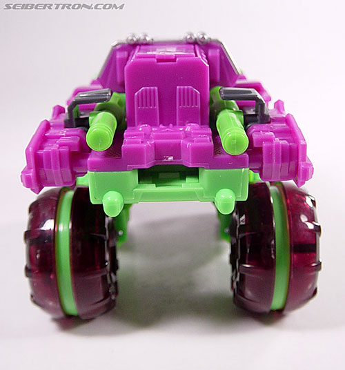 Transformers Cybertron Dirt Boss (Inch-Up) (Image #24 of 89)