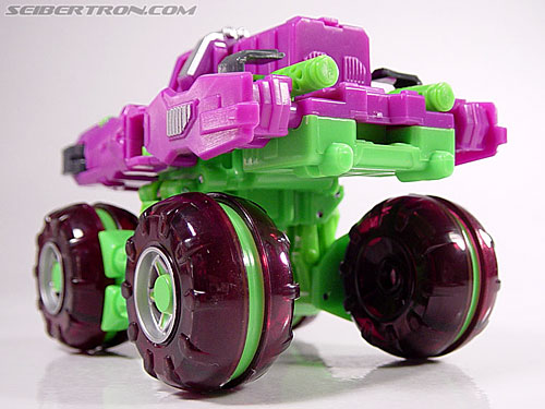 Transformers Cybertron Dirt Boss (Inch-Up) (Image #25 of 89)