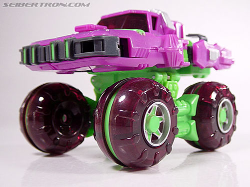 Transformers Cybertron Dirt Boss (Inch-Up) (Image #27 of 89)