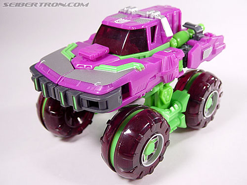 Transformers Cybertron Dirt Boss (Inch-Up) (Image #28 of 89)