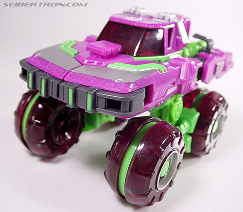 Transformers Cybertron Dirt Boss (Inch-Up) (Image #29 of 89)