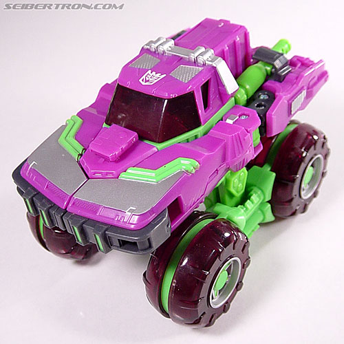 Transformers Cybertron Dirt Boss (Inch-Up) (Image #30 of 89)
