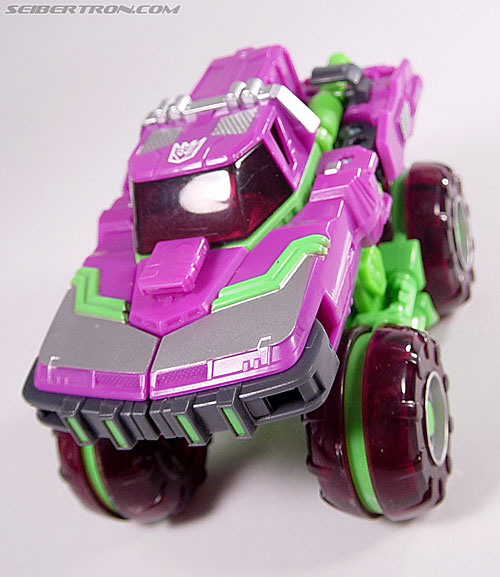 Transformers Cybertron Dirt Boss (Inch-Up) (Image #31 of 89)