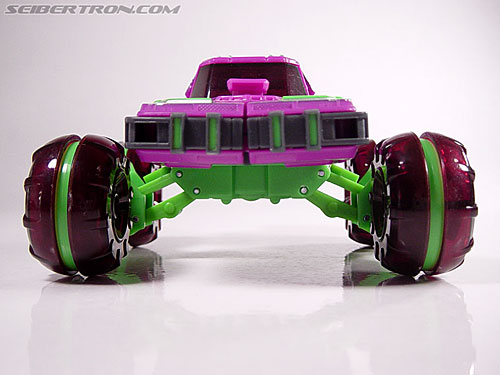 Transformers Cybertron Dirt Boss (Inch-Up) (Image #33 of 89)