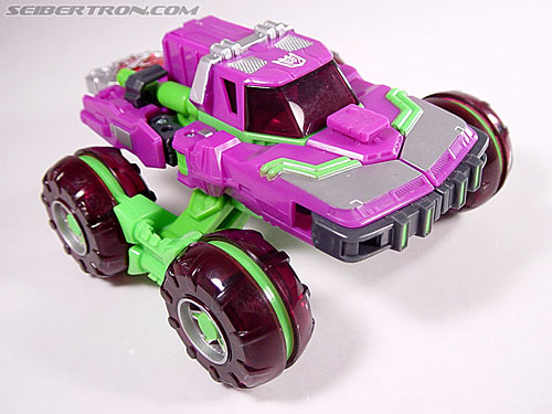 Transformers Cybertron Dirt Boss (Inch-Up) (Image #35 of 89)