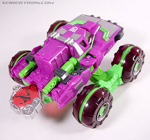 Transformers Cybertron Dirt Boss (Inch-Up) (Image #37 of 89)