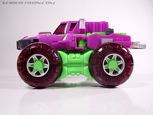 Transformers Cybertron Dirt Boss (Inch-Up) (Image #41 of 89)