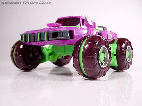Transformers Cybertron Dirt Boss (Inch-Up) (Image #42 of 89)