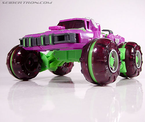 Transformers Cybertron Dirt Boss (Inch-Up) (Image #43 of 89)