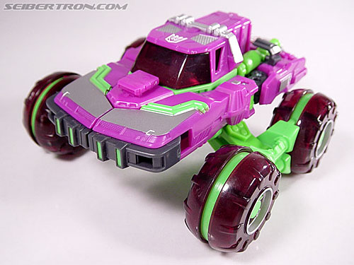Transformers Cybertron Dirt Boss (Inch-Up) (Image #44 of 89)